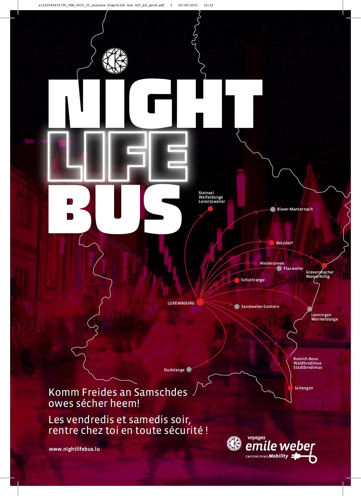Annonce Nightlifebus B2C - vendredis+samedis - prod