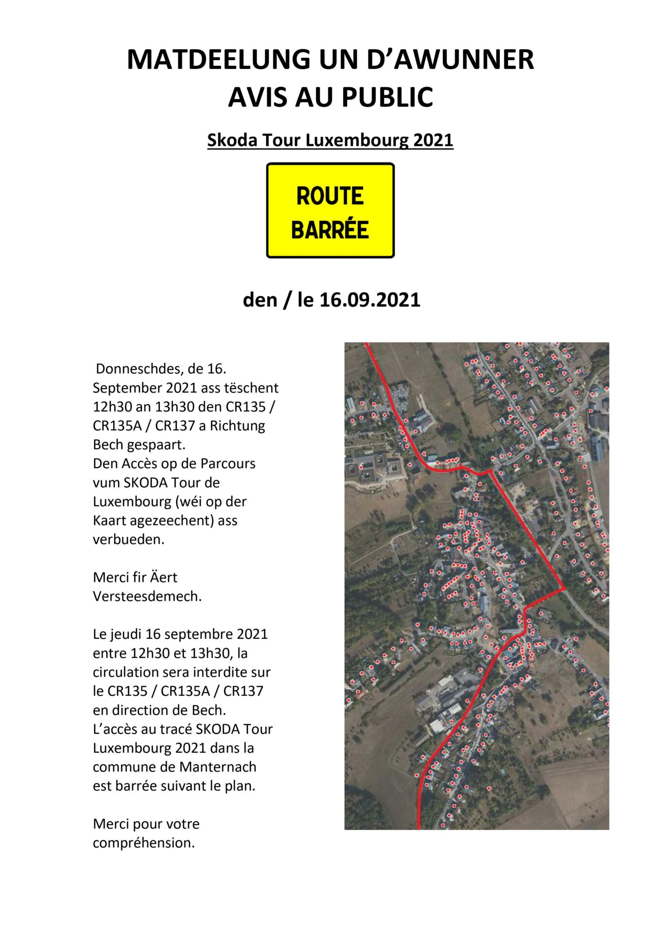 Skoda Tour de Luxembourg